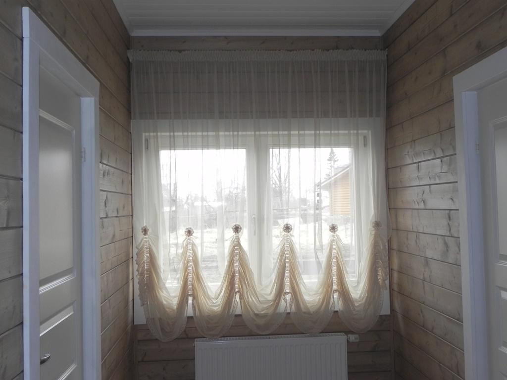 Гала Портьер - французские шторы на заказ