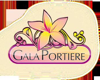 Гала Портьер - шторы на заказ в Санкт-Петербурге (СПб)